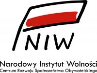 Logotyp NIW-CRSO. W.podstawowa. KOLOR